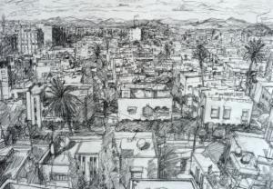 marrakech-ramparts-riad majorella 2-sm