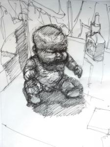berna doll 5