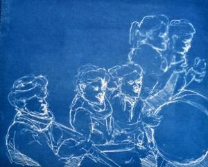 5 musicians