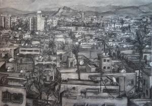 marrakech-Ramparts-Majorella