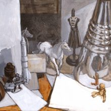 Paintings Archive